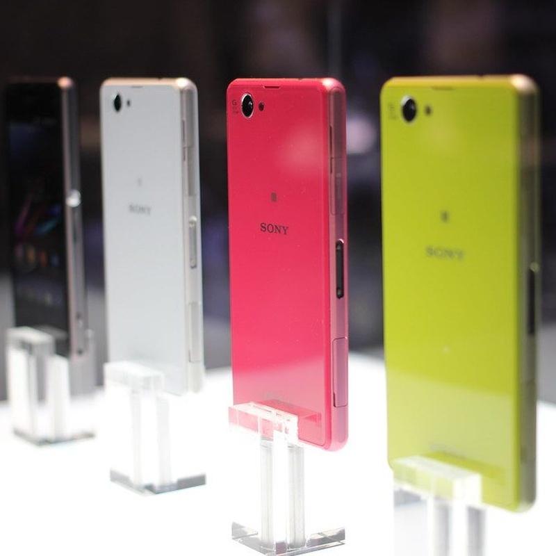 Telefonía móvil: Servicios de Ludotel  Multiserveis