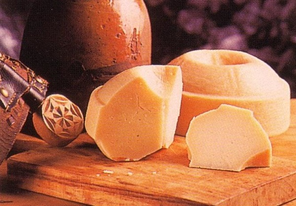 distribución de quesos