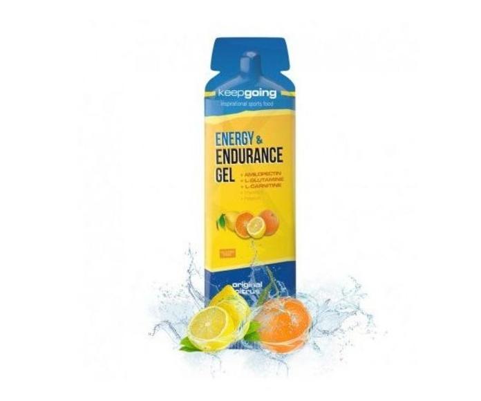Energéticos: Productos de Cm Nutrición