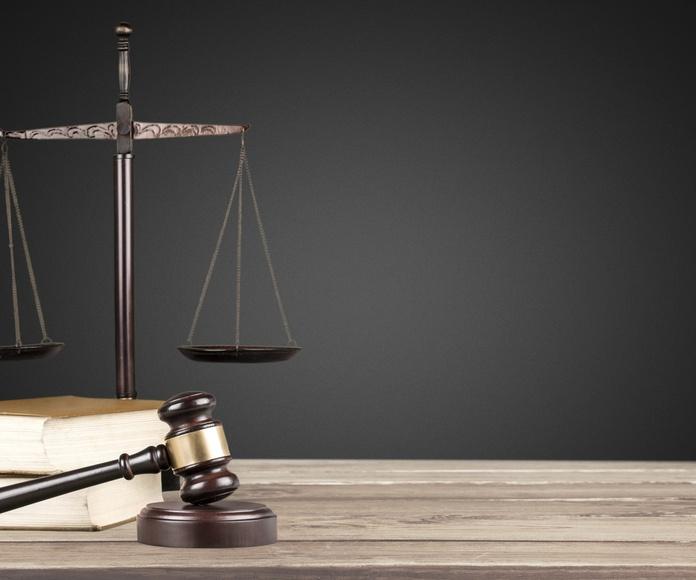 Derecho penal: Áreas de derecho de Barranco Y Villegas Abogados