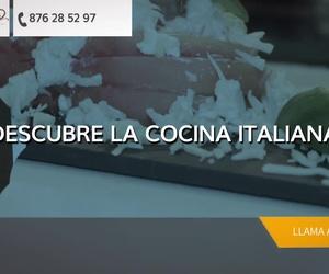 Restaurante italiano en Zaragoza | Il Romeo Trattoria Pizzería