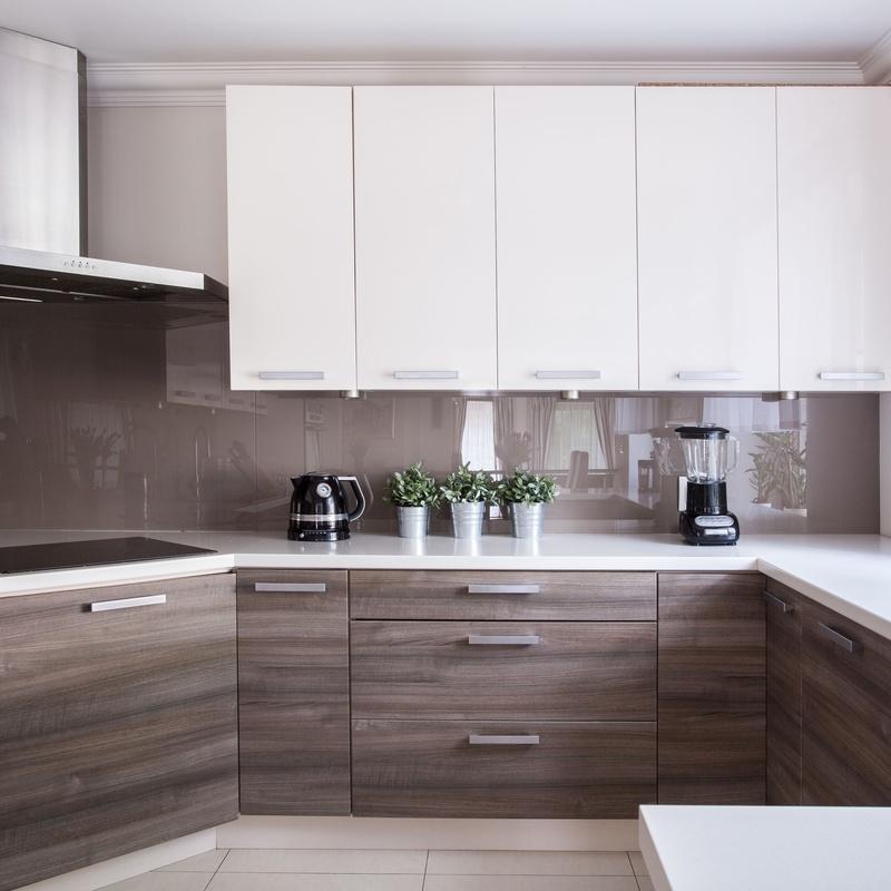 Diseño y fabricación de muebles de cocina: Muebles de Muebles Magazos