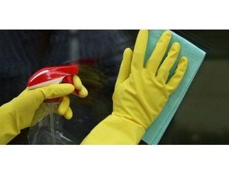 Limpieza de cristales  : Servicios  de Limpieza Achaman