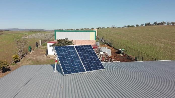 Estudio y presupuestos de instalaciones fotovoltaicas: Servicios de Sunray Energías Renovables