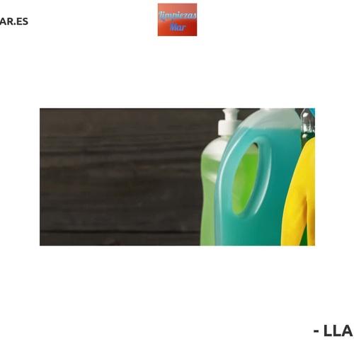 Empresa de limpieza en Huelva