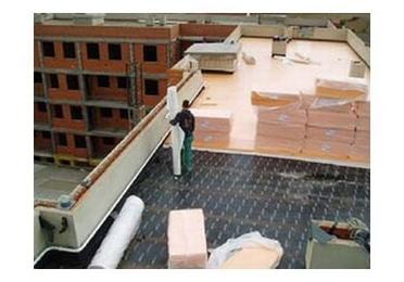 Cubiertas y terrazas
