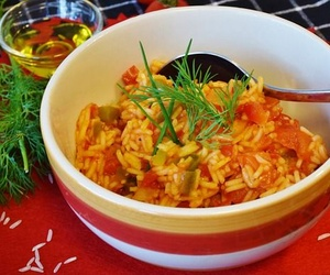 El arroz a la aragonesa, una exquisitez imprescindible