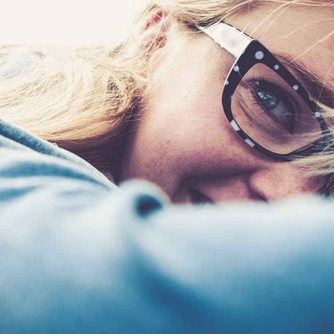 Cuál es el origen de las gafas