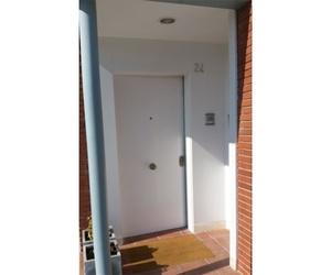 Pintura de puerta exterior