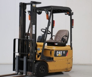 CATERPILLAR EP12KRT-PAC