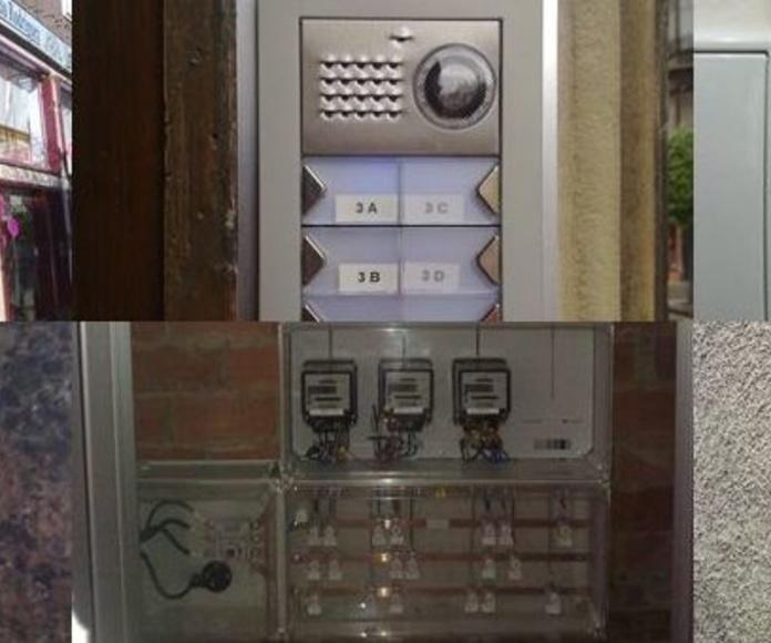 Instalaciones eléctricas en Gijón