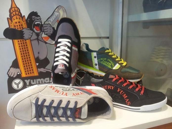 Zapatos para hombres Donostia