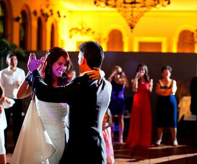 Consejos para elegir el DJ de tu boda