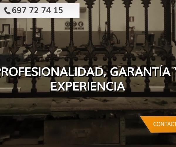 Electricidad y fontanería en Las Palmas de Gran Canaria