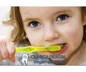 Todos los productos y servicios de Clínicas dentales: Clínica Dental Virgen del Pilar