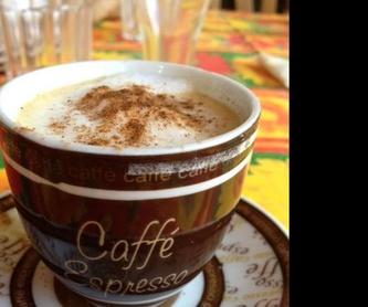 Churreria: Servicios de El Palacio del Churro