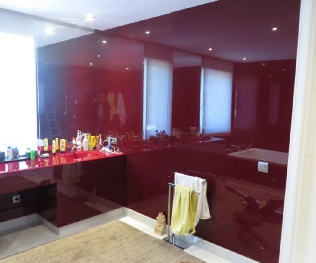 Los espejos para decorar