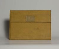 PortaDocumentos PD-01526: Catálogo de M.G. Piel Moreno y Garcés