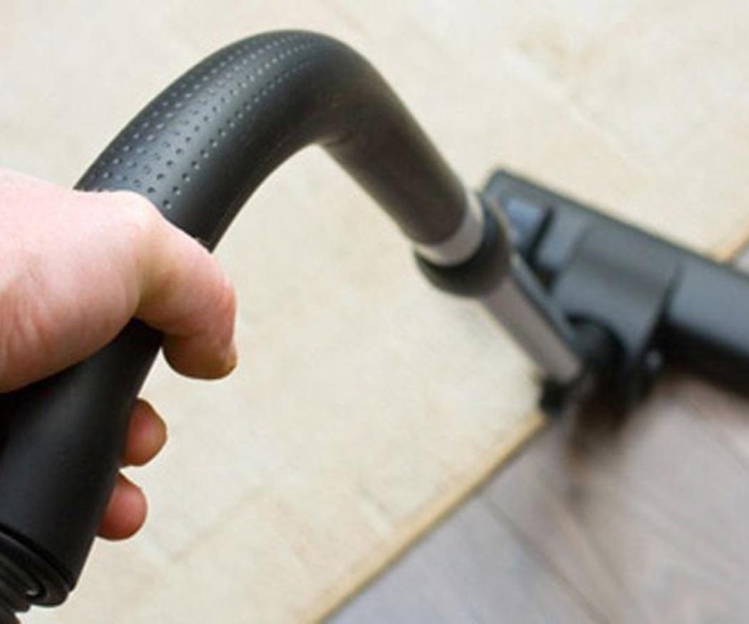 La influencia de la limpieza en el estado de ánimo
