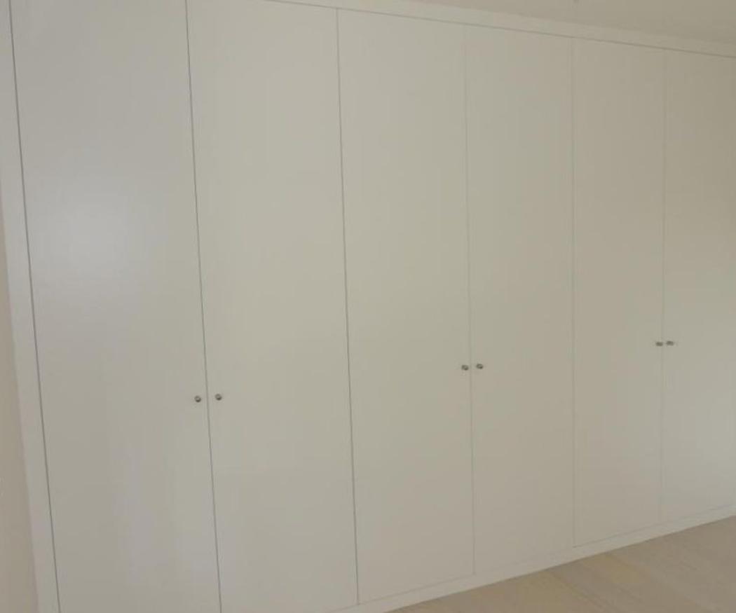 Consejos para elegir las puertas de tus armarios