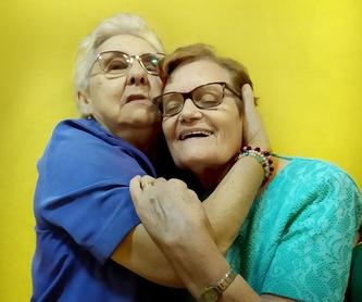 Enfermería: Servicios de Centre de Dia Vincles