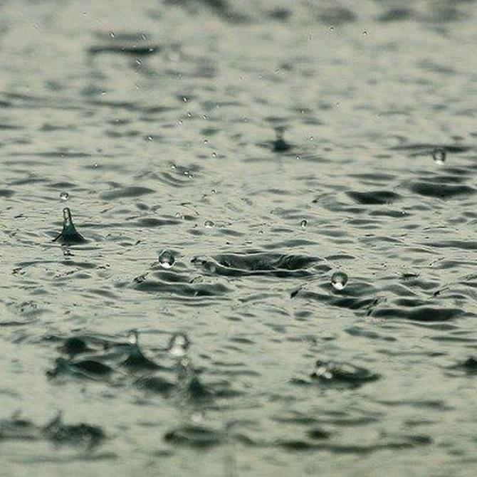 Consejos para conducir en condiciones meteorológicas adversas