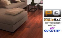 Quick Step Majestic Pro 8: Productos y Servicios  de Parquets Cruzgal
