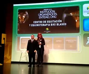 Actividades con caballos en Pamplona | Centro de Equitación y Equinoterapia Biki Blasco
