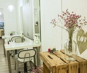 Manicura y pedicura en nuestro salón de belleza