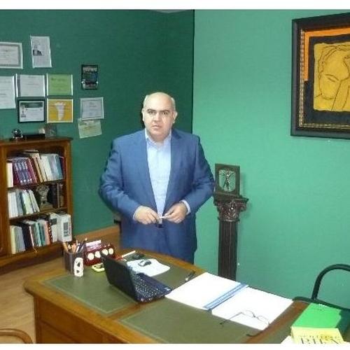 Psicólogo con amplia experiencia en Cáceres