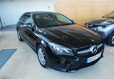 MERCEDES-BENZ Clase CLA CLA 200 CDI Urban Shooting Brake 5p.