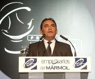 La Asociación de Empresarios del Mármol convoca elecciones para elegir nuevo presidente en septiembr