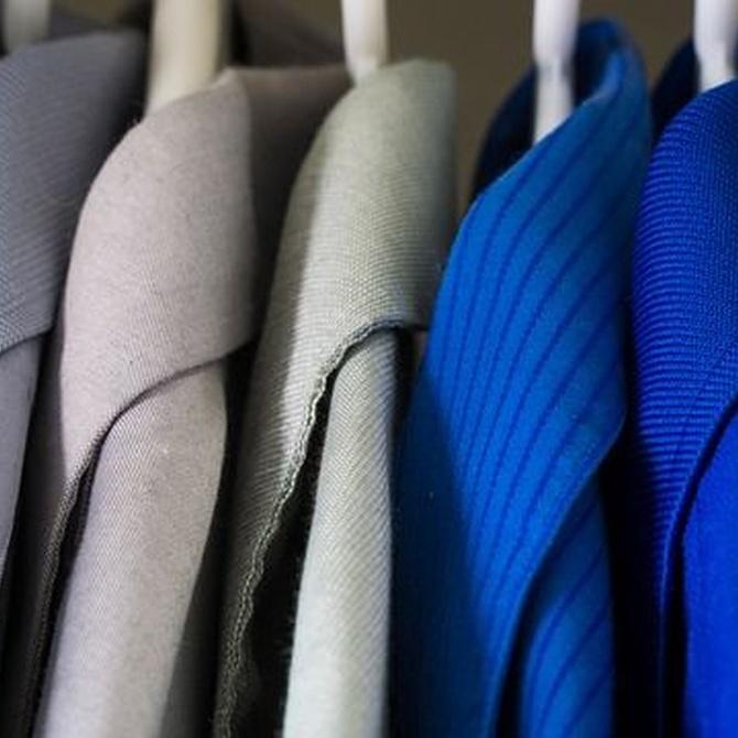 Las ventajas de tener un vestidor a medida en tu casa
