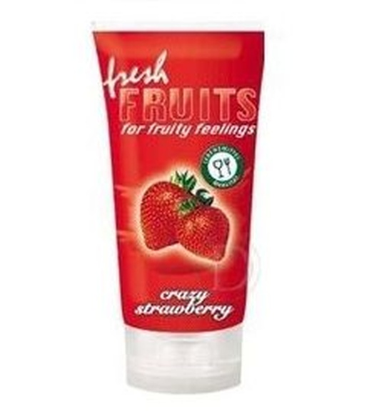 FRESH FRUITS FRESA 150ML :  de SEXMIL 1