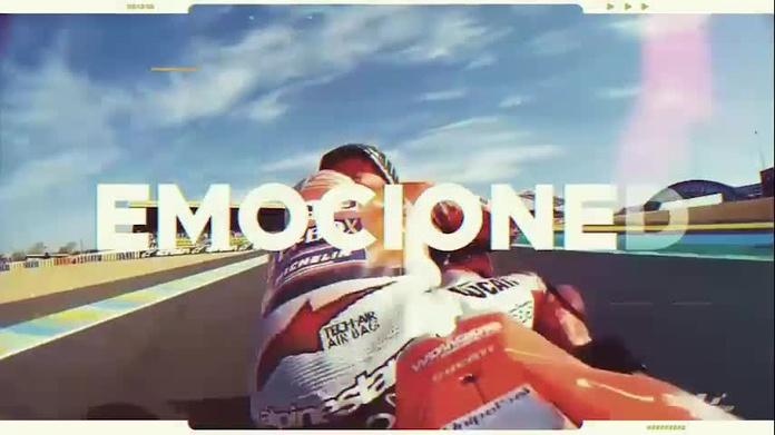 Sponsor Moto GP: Productos de Dimensionis