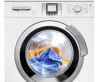 Reparación de electrodomésticos: Servicios de Sat Principal