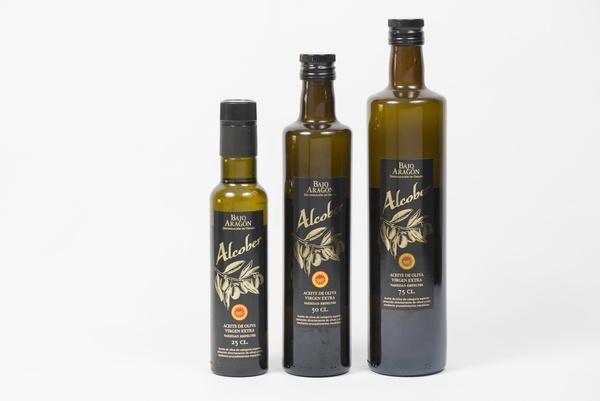 El mejor aceite de oliva virgen extra en Zaragoza