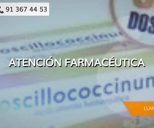 Farmacias dermatológicas en centro de Madrid