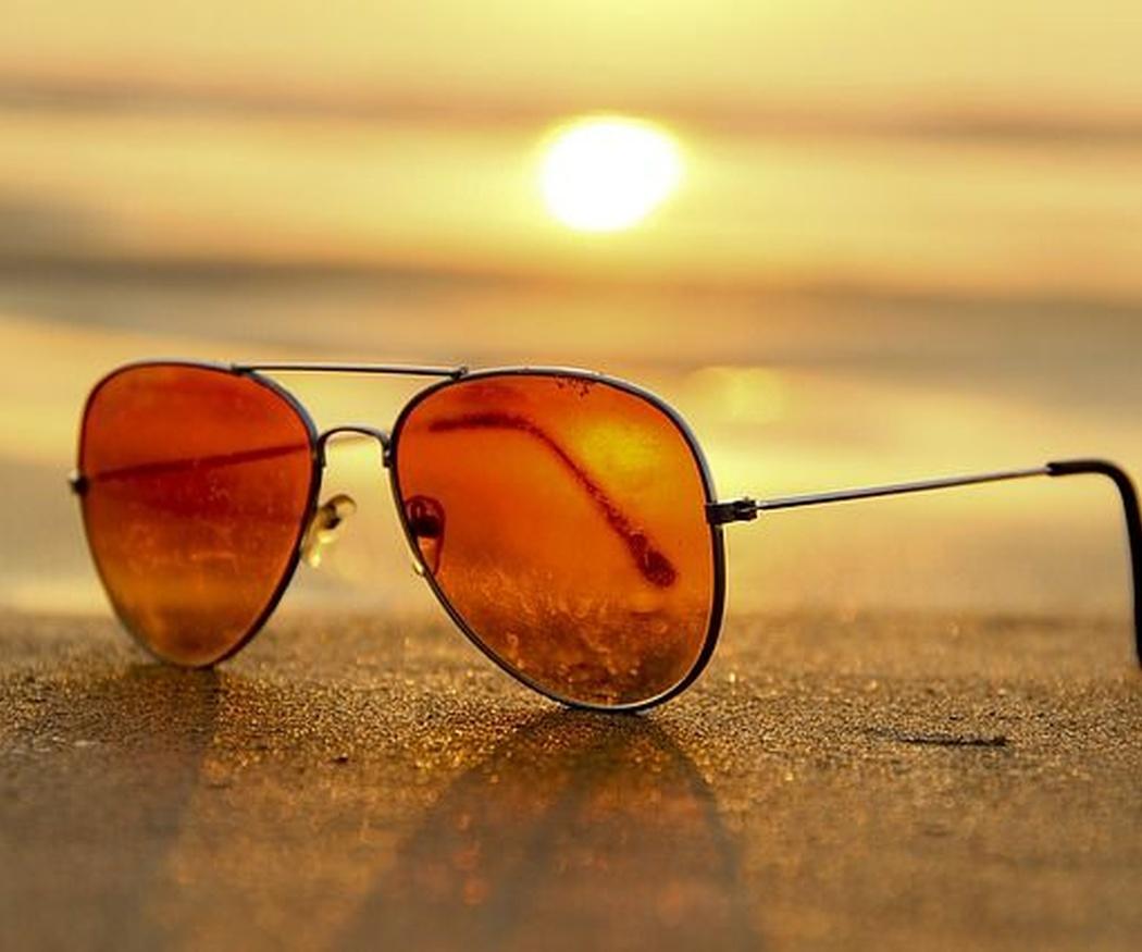 ¿Conoces las gafas de sol polarizadas?