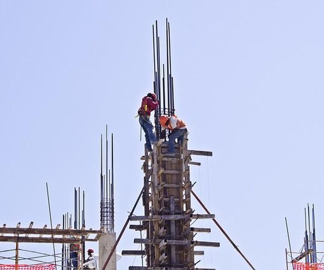 ¿Para qué puedes necesitar un trabajo vertical en fachadas?