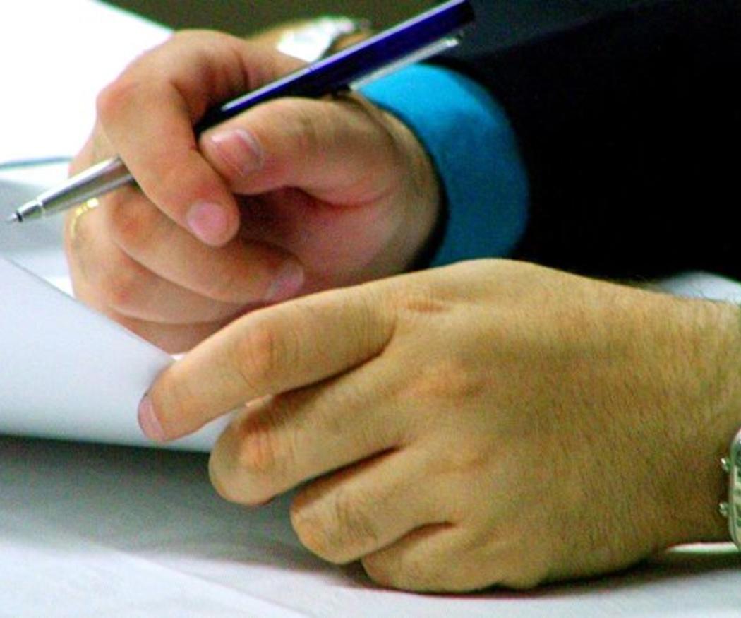 Capitulaciones: un sencillo contrato que modifica el régimen económico del matrimonio.