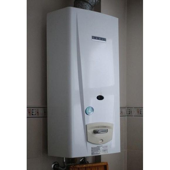Calentadores: Servicios de Gaserveis