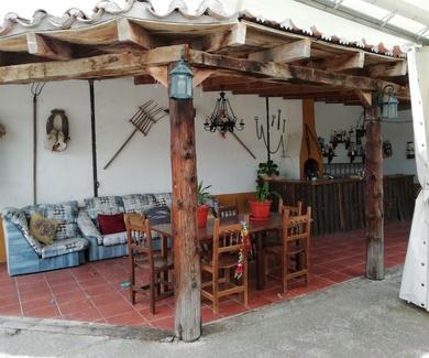 Hotel rural para eventos cerca de Salamanca