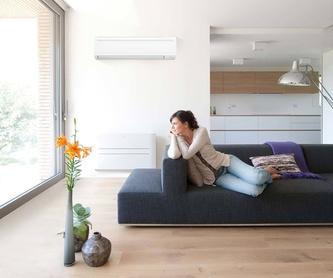 Ventilación y Extracción: Qué hacemos... de INSMUN serveis