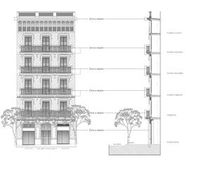 Servicio de arquitectura