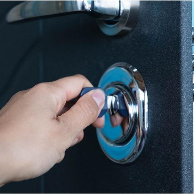 Puertas blindadas, ¿cómo funcionan?
