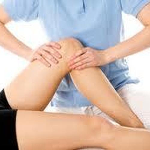 Servicios de fisioterapia y Rehabilitación