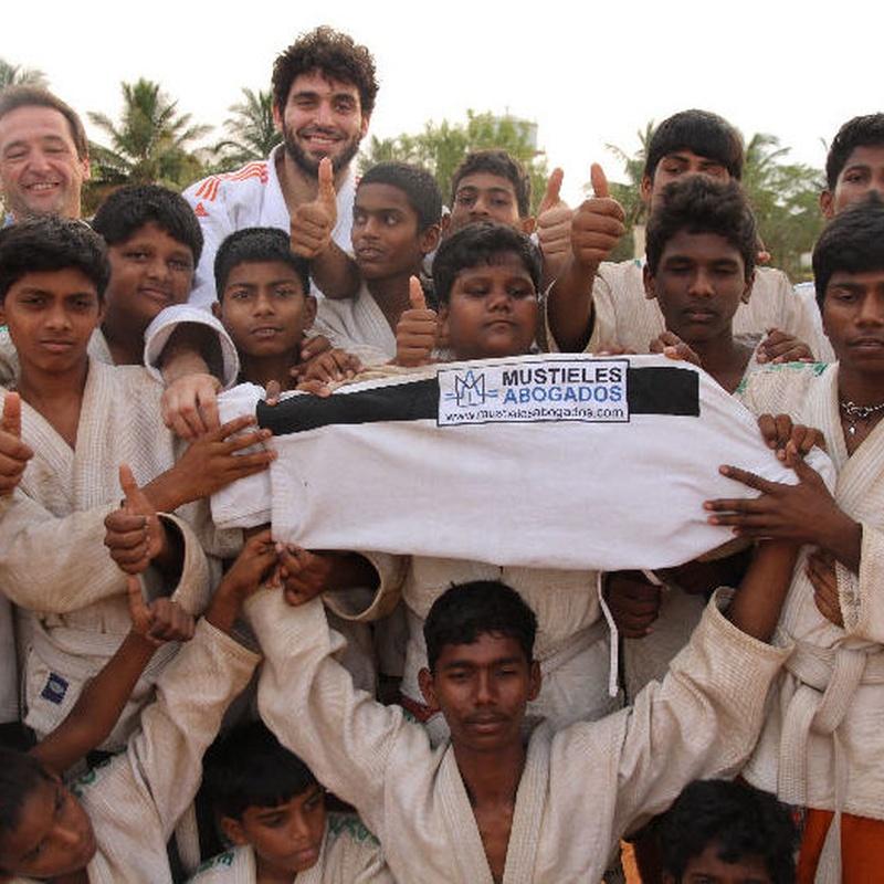 Mustieles Abogados en India