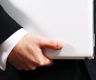 Asesoramiento Laboral: Servicios de Finanser Asesores