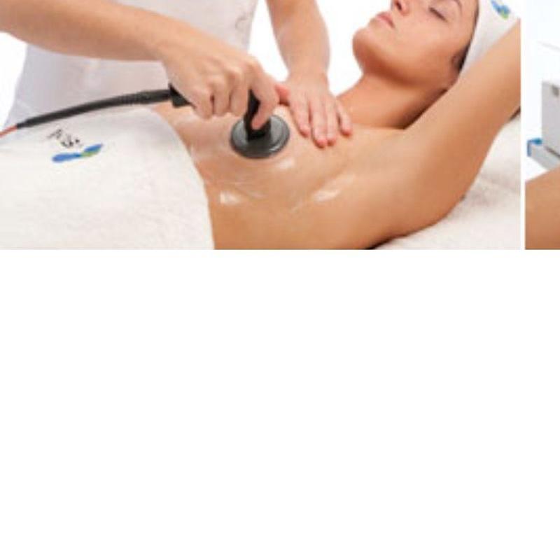 Radiofrecuencia 3F R200: Tratamientos de Azul Salón De Belleza